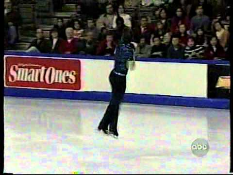 U.S. Figure Skating Challenge 2003