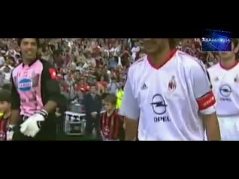 Paolo Maldini |Love story with defending| HD