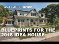 Tour of the 2018 Idea House from This Old House | THD-7055