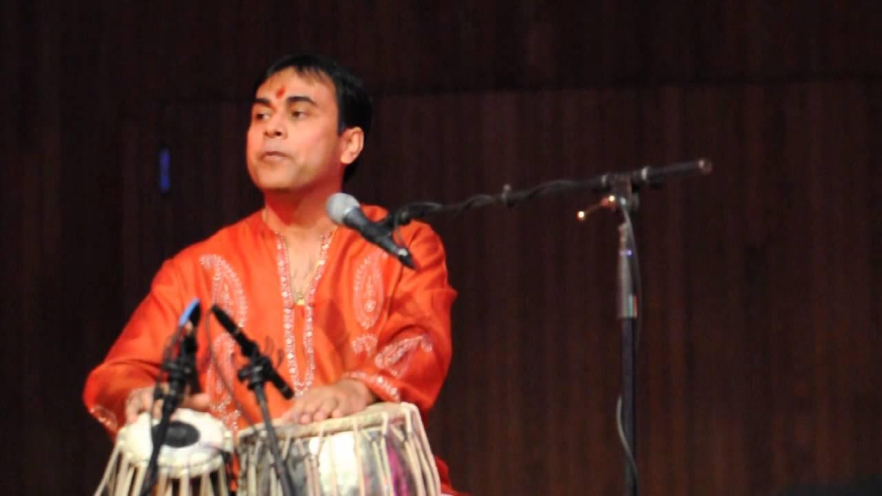 Sandeep Das in concert with EVIYAN (2013)