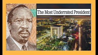 From 2nd Poorest Country to Fastest Growing Economy in the World | Sir Seretse Khama's Botswana