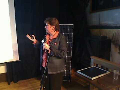 The Bright Future of Solar Energy
