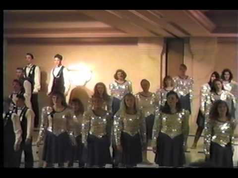 ETC Show Choir 90-91 Mayor's Convention