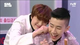 Video Jay Park 20140524 SNL Korea S5 Ep 08 응급남녀 박재범 download MP3, 3GP, MP4, WEBM, AVI, FLV Agustus 2018