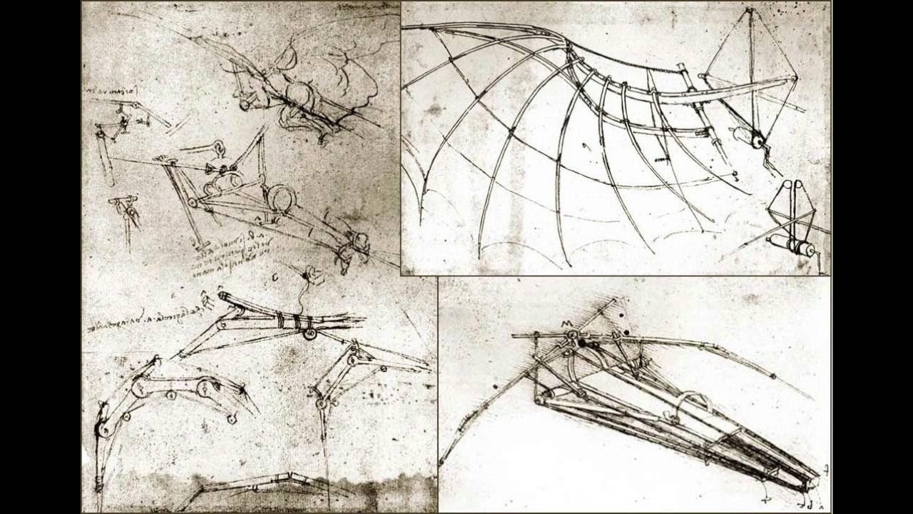 Elicottero Leonardo Da Vinci : Leonardo da vinci invenzioni aereo elicottero carro