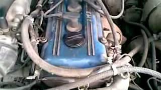 Странный шум при работе ЗМЗ-406(, 2010-10-05T12:36:45.000Z)