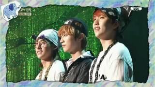 DOC와 춤을 / 진영 & 신우 & 산들(B1A4)