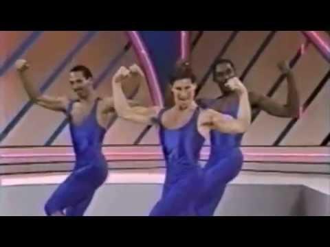This Aerobic Video Wins Everything [Original]