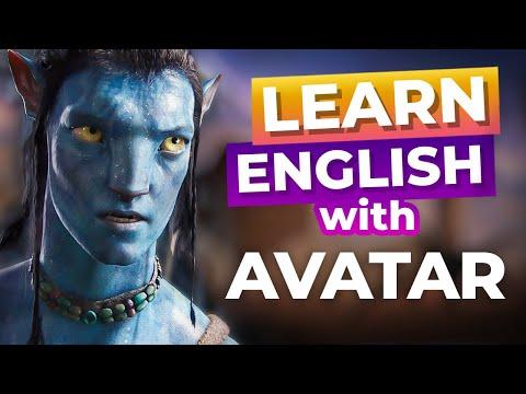 Learn English Through Movies   AVATAR