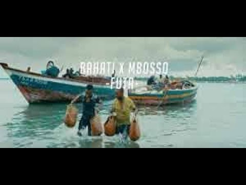BAHATI X MBOSSO - FUTA (OFFICIAL LYRICS VIDEO)