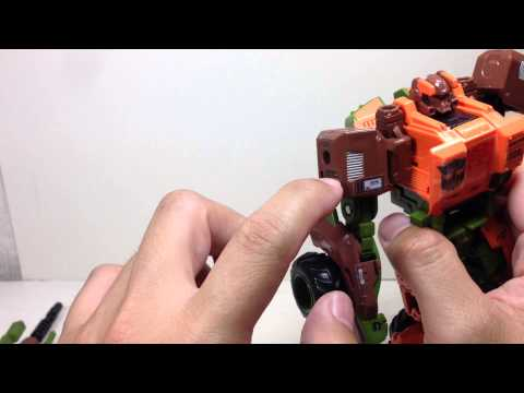 Roadbuster Transformers