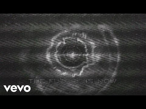 Starset - The Future Is Now (audio)