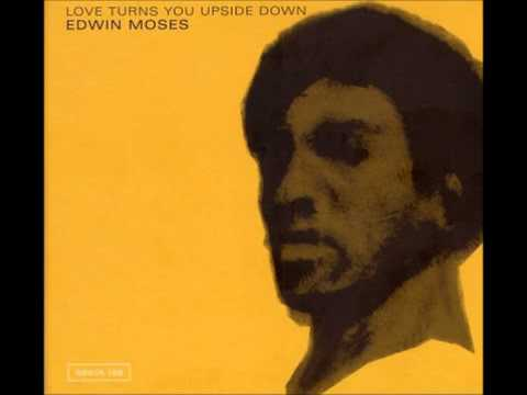 EDWIN MOSES- Looking for Another