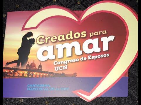 Congreso De Parejas UCN Live Stream