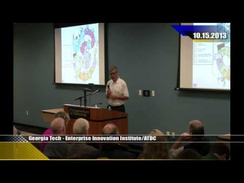 ATDC Presents: Bill Aulet, Disciplined Entrepreneurship