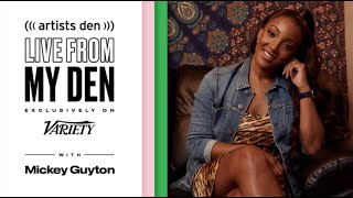 Mickey Guyton - Live From My Den