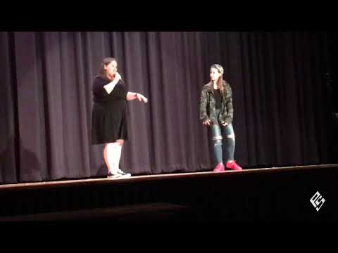 Globe Park School Talent Show 2018_2