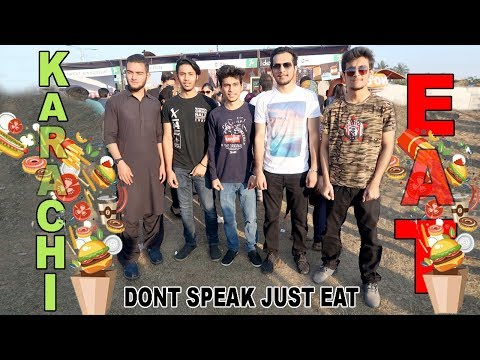 Karachi Eat Festival | Food Festival Of Pakistan | Food Fest