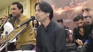 Tumhein Dillagi Bhool Jani Paray Gi  .... Saqib Ali Taji .. Haji Asim Ali Taji Qawwal Group