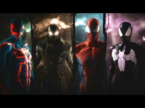 Spider-Man: Shattered Dimensions - Walkthrough Finale -... | Doovi
