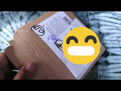 Unboxing Reputation Album By Taylor Swift. UK Edition