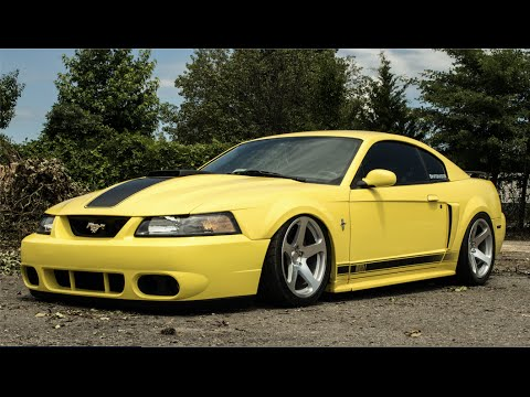 the worthy 4 6 bagged 2003 mach 1 review youtube. Black Bedroom Furniture Sets. Home Design Ideas