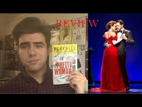 Pretty Woman: The Musical (REVIEW)
