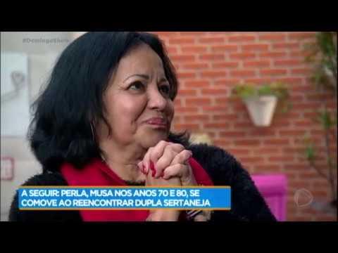 Perla revela assédio e golpe de empresários
