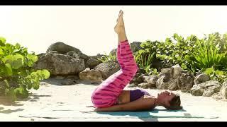 Kristina Kolada - 6min Bauch Workout für jeden Tag