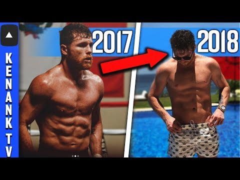 *PROOF* The REAL Reason: Canelo Looks SMALL For GGG Rematch!? | Canelo Vs GGG 2 Rematch - News