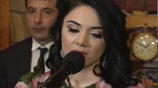 Arzu Əliyeva - Muğam (Mirzə Hüseyn Segahı )