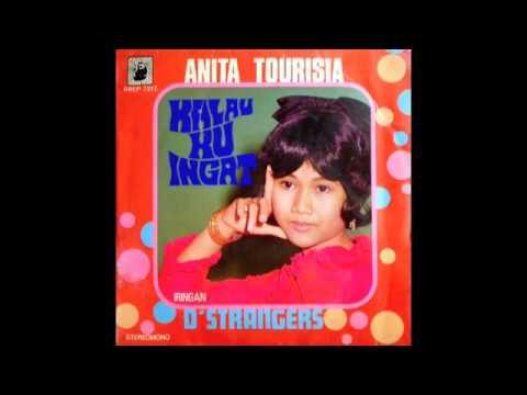 ANITA TOURISIA - MAMA JANDA