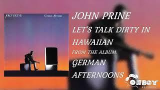 John Prine 代表作