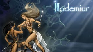 Illodemiur: Светящийся мир (Такой себе олдскул)
