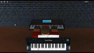 Winter/L'inverno - The Four Seasons Movement 4 by: Vivladi on a ROBLOX piano.
