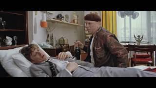 """Хватит! Шампанское по утрам пьют или аристократы или дегенераты! """"Бриллиантовая рука"""" 1968 г."""