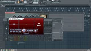 COMO HACER CANCION RUMBATON (TUTORIAL FL STUDIO 2017)