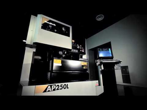 Sodick AP 250L