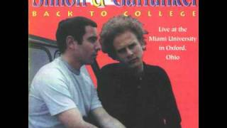 Cuba Si, Nixon No-Simon and Garfunkel