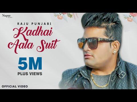 Kadhai Aala Suit | Raju Punjabi,  Andy Dahiya, Sonam Tiwari | Latest Haryanvi Songs Haryanavi 2018
