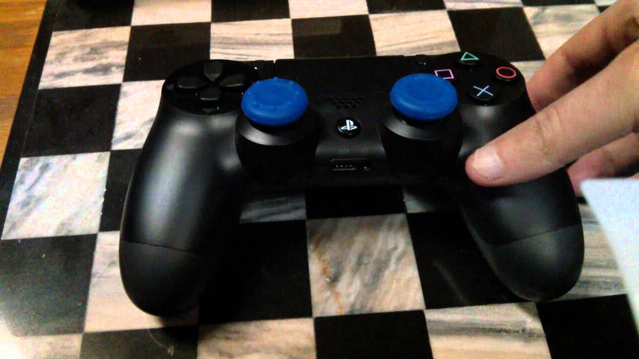 Ps4 Dualshock 4 Controller R1 L1 Sticking Button Fix No