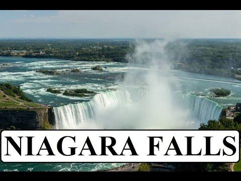 Canada-Niagara Falls/Ontario (Kanada Niagara Şelalesi)  Part 12