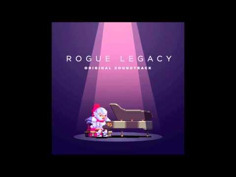 Rogue Legacy OST  11 Narwhal Maya  Tower