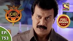 CID - - Ep 753 - The Mystery - Full Episode
