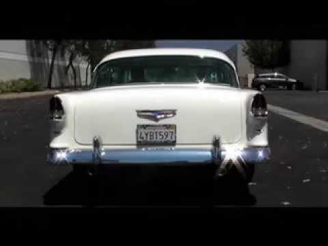 1955-1957 Chevy BelAir Exhaust Magnaflow 16792
