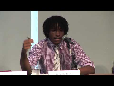 Raise the Age: Changing Youth Justice in New York City | The New School