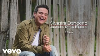 Silvestre Dangond, Juancho De La Espriella - El Fuerte (Cover Audio)