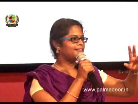 PALMEDEOR FILM & MEDIA COLLEGE-DAILY ACTIVITIES: GUEST LECTURING SESSION (09NOV2017-PART-7)