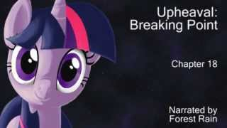 upheaval breaking point chapter 18 narrated by forest rain