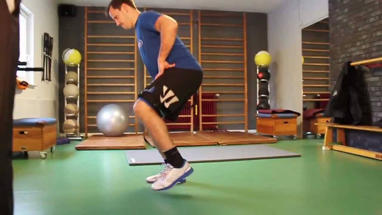 Fitness Mannheim Christoph Ullmann Adler Mannheim Ice Hockey Functional Workout